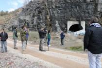 Borba za Toplodolsku reku TEMSKA – MI SMO ZAKON Hidrocentrale u Parku prirode?!