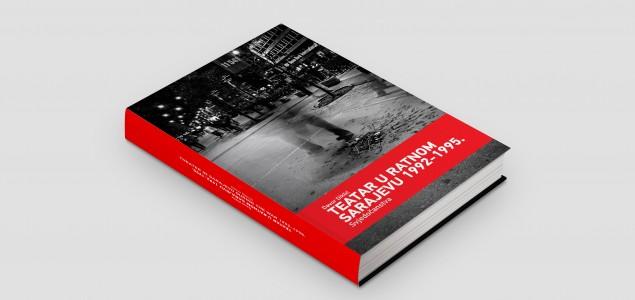 """Promocije knjiga """"Teatar u ratnom Sarajevu 1992-1995"""" i """"Žene opkoljenog Sarajeva"""" zatvaraju 22. Modul memorije"""