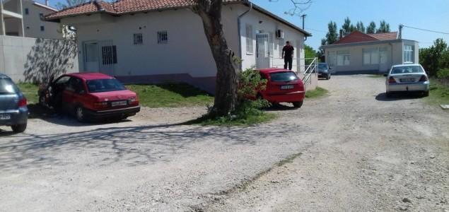 Inicijativa Naše stranke za uređenje partera i prilaza ispred ambulante u Kočinama