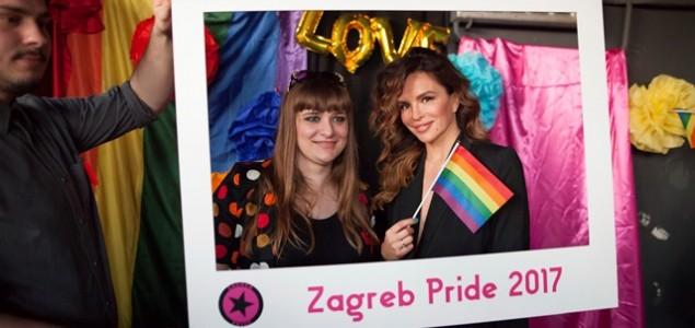 Zagreb Pride i prijatelji_ce proslavili_e raznolikost i pravo na izražavanje