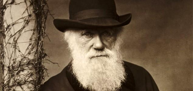 Ne treba nam Darvin!