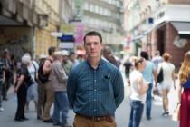 Ozren Blagovčanin: Vodimo otvoreni rat sa srpskim, hrvatskim i bošnjačkim nacionalizmom