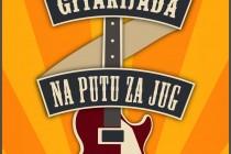 """3. Gitarijada """"Na putu za jug"""" Mostar"""