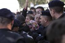 Aktivisti: Kazniti policiju zbog brutalnosti nad izbjeglicama