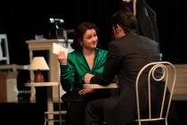 """Romantična komedija """"RADNJA NA UGLU"""", na sceni Kamernog teatra 55"""
