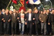 Pismo iz Podgorice: Izdajnici, akrepi i ruske prijetnje