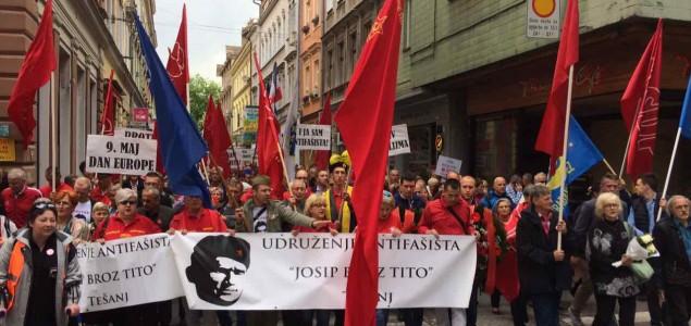Zašto je prevažan marš antifašista