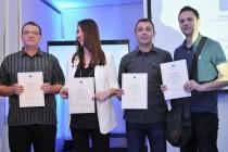 Nagrade novinarima Avdiću, Obrdalju, Gutiću i Dizdarević