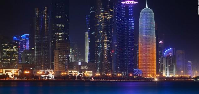 Kataru dostavljena lista zahtjeva