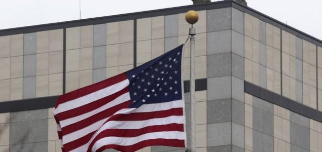 Eksplozija kod američke ambasade u Kijevu, nema povređenih