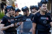 Istanbul: Policija spriječila održavanje Gay parade