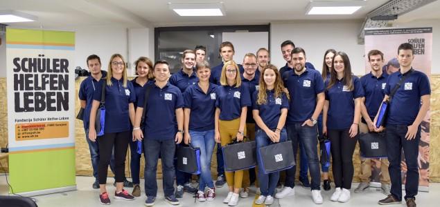 Prilika za mlade koji ostaju u BiH