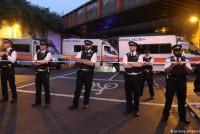 London: Jedna žrtva u potencijalnom terorističkom napadu
