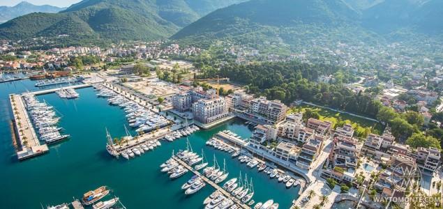Porto Montenegro novootkriveni raj