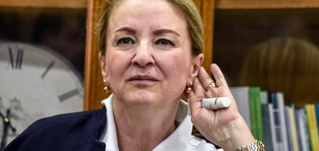 Sebija Izetbegović  i rukovodstvo Medicinskog fakulteta pogrešno tumačili zakon
