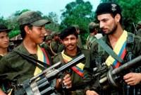 Kolumbijski FARC položio oružje