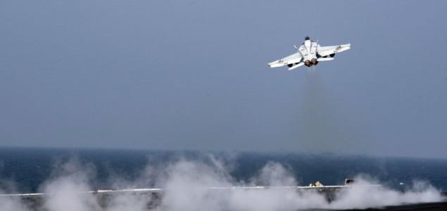 Australija suspendirala zračne udare u Siriji
