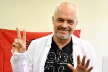 Socijalisti Edija Rame osvojili apsolutnu većinu na izborima u Albaniji