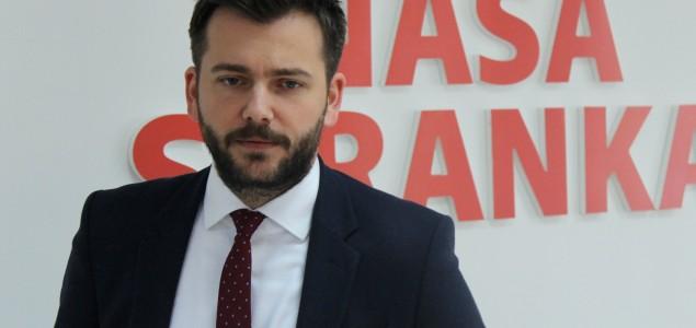 Albin Zuhrić: Agrokor će pokušati iznijeti novac iz BiH ako ih ne spriječimo