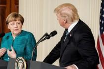 SAD i EU: Više od porodične svađe