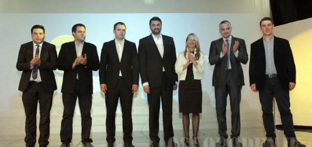 Građanski savez poziva Kantonalno tužilaštvo u Sarajevu: Uhapsite Bakira Izetbegovića