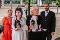 Dodjela nagrade za najzagađeniju zemlju Evrope
