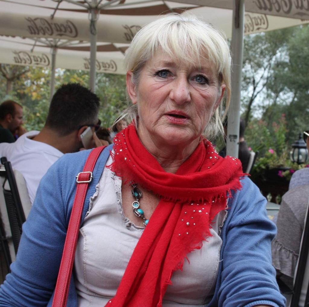 Jadranka Dizdar