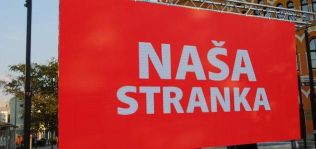 Naša stranka Mostar: Nasumično bacanje otrova po gradu – nije deratizacija!