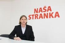 Predsjednik Naše stranke Predrag Kojović uputio otvoreno pismo ambasadi Republike Srbije u BiH