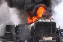 U eksploziji cisterne u Pakistanu poginule 123 osobe