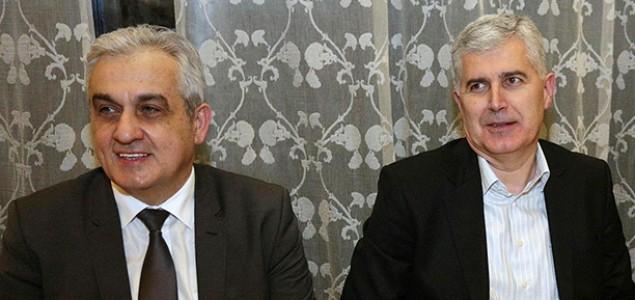 Osmančević: Čovića i Bešlića na crnu listu