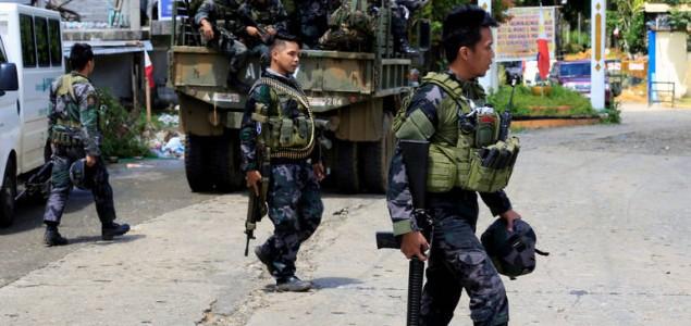 Pristalice ISIL-a otele učenike u školi na Filipinima