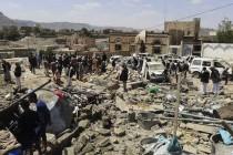 UN: Gotovo 5.000 civila poginulo u Jemenu