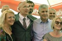 Der Standard: Najodgovorniji za krizu u BiH je Dragan Čović