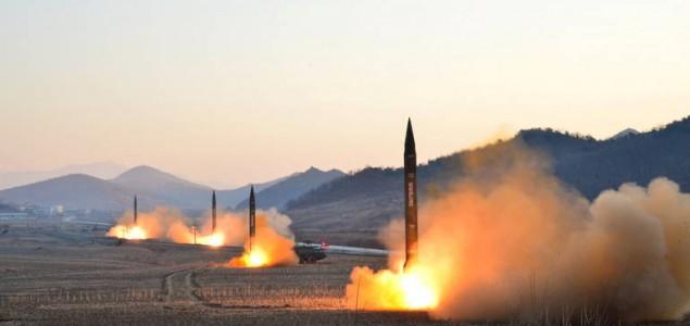 Kina podržava sankcije Sjevernoj Koreji