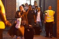 Pet nebodera u Londonu evakuirano usred noći