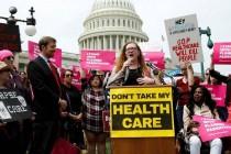 Trump: Obamacare je 'mrtav'