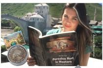 """Promocija knjige """"Porodica Kurt iz Mostara, rodoslov i historija"""" u Mostaru"""