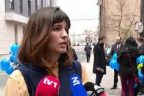Sabina Ćudić: Ministrica Čerkez je prevaziđena prošlost, đaci su budućnost ove zemlje