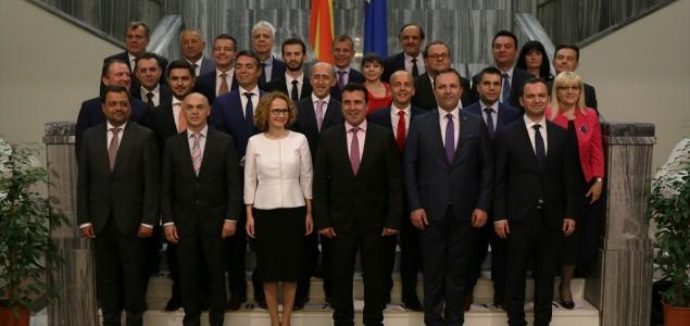 Makedonija konačno dobila vladu