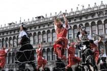 "MOREŠKA & ROLIN HUMES: Koncertno-plesni spektakl u okviru projekta ""Živi Rasti Cvjetaj"""
