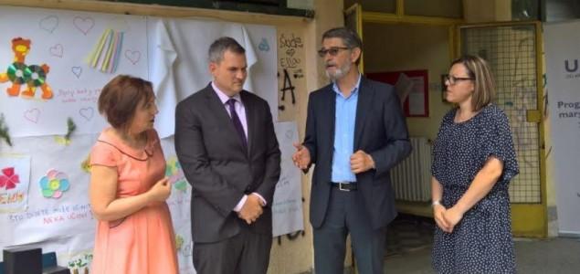 """Podrška za više od 50 porodica djece i osoba sa invaliditetom – Zvanično otvoren Servis centra """"SocI"""" u Tuzli"""