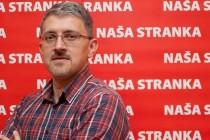 Tarik Tanović: SDA i HDZ ne trebaju izbore sve dok mogu zaduživati Grad Mostar