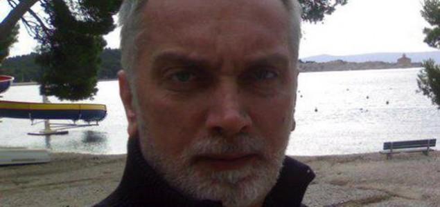 Zvonimir Nikolić: Neću dopustiti da me Čović protjera iz mog Sarajeva