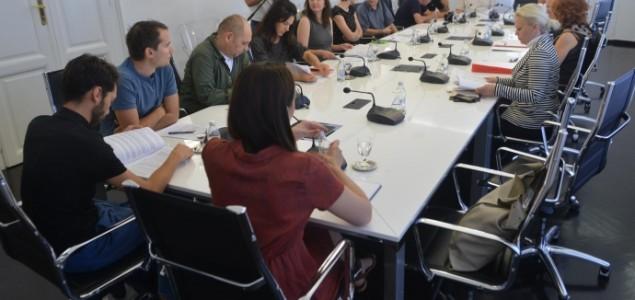 Prvi forum za kulturu u Novom Sadu