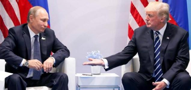 Bela kuća: Tramp i Putin u Nemačkoj vodili i drugi razgovor