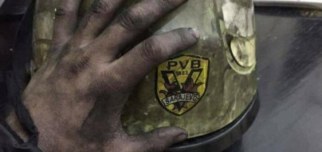 Podrška vatrogascima – herojima na svim požarištima
