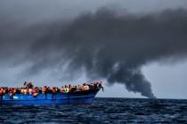 UN i migrantska kriza: Evropa treba pomoći Italiji