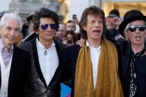 Uskoro novi album Rolling Stonesa