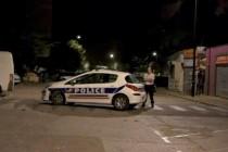 Osmero povrijeđeno u napadu ispred džamije u Francuskoj